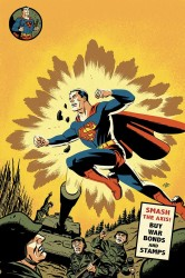 DC - Action Comics # 1000 1940s Variant