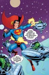 DC - Action Comics # 1000 1950s Variant