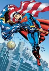 DC - Action Comics # 1000 1970s Variant