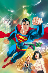 DC - Action Comics # 1000 1980s Variant