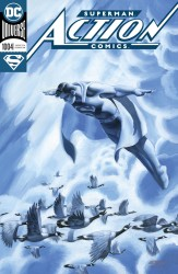DC - Action Comics # 1004