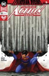 DC - Action Comics # 1011