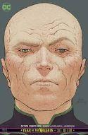 DC - Action Comics # 1013 Card Stock Variant