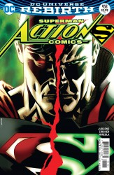 DC - Action Comics #958 Variant