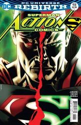 DC - Action Comics # 958 Variant