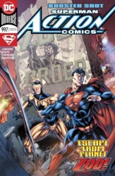 DC - Action Comics # 997