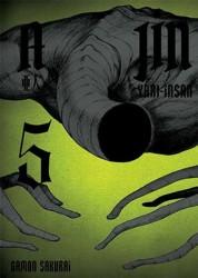 Gerekli Şeyler - Ajin Yarı İnsan 5