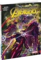 Gerekli Şeyler - All New All Different Avengers Cilt 2 Aile İşleri