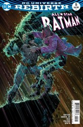 DC - All Star Batman # 5