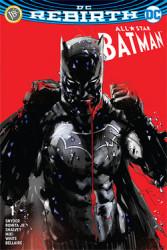 JBC Yayıncılık - All Star Batman Sayı 1