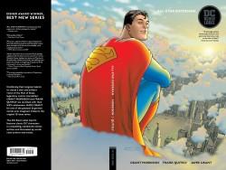 DC - All Star Superman TPB