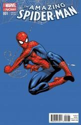 Marvel - Amazing Spider-Man #1 1:75 McGuinness Variant