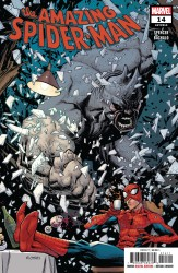 Marvel - Amazing Spider-Man (2018) # 14