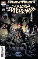Marvel - Amazing Spider-Man (2018) # 17