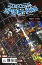 Marvel - Amazing Spider-Man # 6 2nd Printing