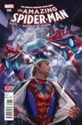 Marvel - Amazing Spider-Man # 8