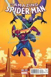 Marvel - Amazing Spider-Man # 2 Camuncoli Variant