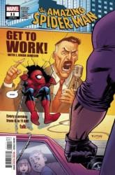 Marvel - Amazing Spider-Man (2018) # 11