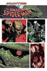 Marvel - Amazing Spider-Man (2018) # 19.HU 2nd Printing