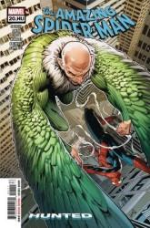 Marvel - Amazing Spider-Man (2018) # 20.HU