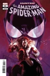 Marvel - Amazing Spider-Man (2018) # 21 1:25 Casanovas Variant