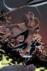 Marvel - Amazing Spider-Man (2018) # 22 1:25 Kuder Variant