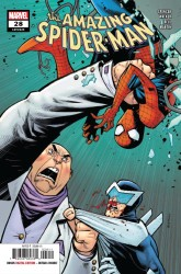 Marvel - Amazing Spider-Man (2018) # 28