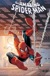 Marvel - Amazing Spider-Man (2018) # 29