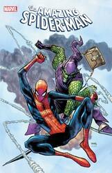 Marvel - Amazing Spider-Man #49 (850) Ramos Variant ÖN SİPARİŞ