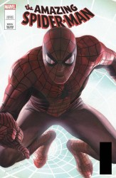 Marvel - Amazing Spider-Man # 789 Ross Lenticular Homage Variant Leg
