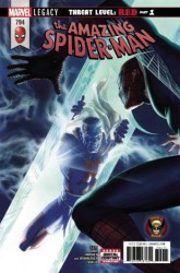 Marvel - Amazing Spider-Man # 794