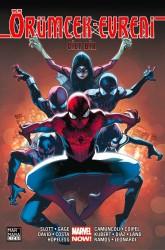Marmara Çizgi - Amazing Spider-Man Cilt 2 Örümcek Evreni 1