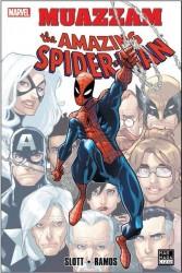 Marmara Çizgi - Amazing Spider-Man Cilt 22 Muazzam
