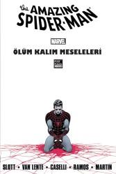 Marmara Çizgi - Amazing Spider-Man Cilt 23 Ölüm Kalım Meseleleri