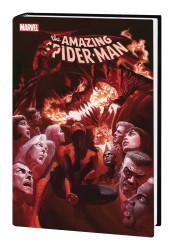 Marvel - Amazing Spider-Man Red Goblin HC