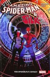 Marvel - Amazing Spider-Man & Silk The Spider(fly) Effect TPB
