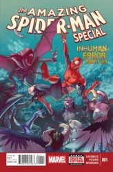 Marvel - Amazing Spider-Man Special # 1