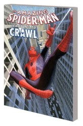 Marvel - Amazing Spider-Man Vol 1.1 Learning To Crawl TPB