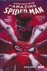 Marvel - Amazing Spider-Man Worldwide Vol 3 HC