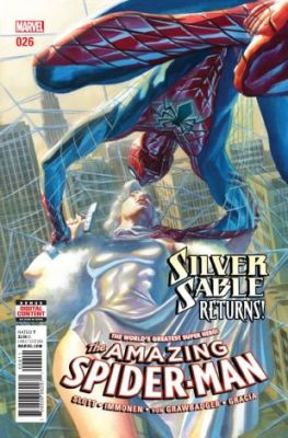 Amazing Spider-Man # 26