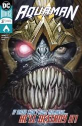 DC - Aquaman # 37