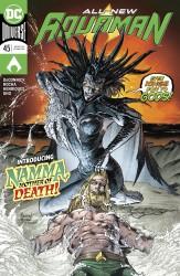 DC - Aquaman # 45