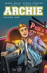 Diğer - Archie Vol 1 TPB