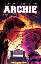 Diğer - Archie Vol 2 TPB