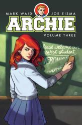 Diğer - Archie Vol 3 TPB