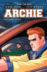 Diğer - Archie Vol 4 TPB