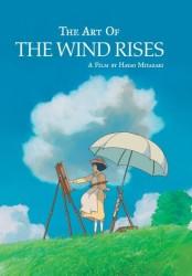 VIZ - Art Of Wind Rises HC