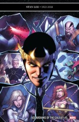 Marvel - Asgardians Of The Galaxy # 5