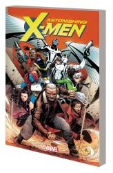 Marvel - Astonishing X-Men Vol 1 Life Of X TPB