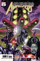 Marvel - Avengers (2018) # 2